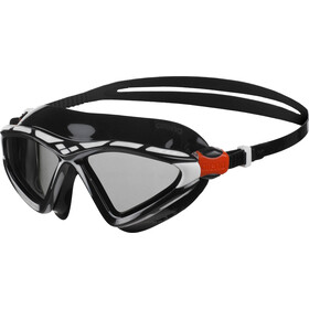 arena X-Sight 2 Maschera, black-smoke-white